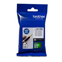 LC-3317BK - Brother LC3317 Black Ink Cartridge