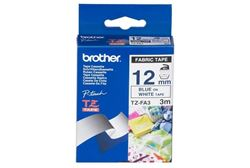 TZE-FA3 - Brother TZeFA3 Fabric Tape